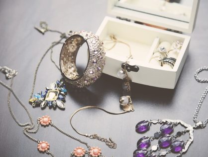 A Guide to Organizing Your Jewelry