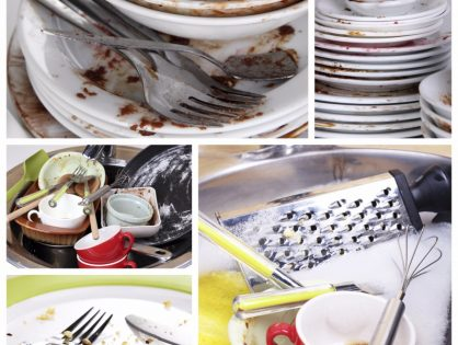 5 Ways to Dry Your Dishes