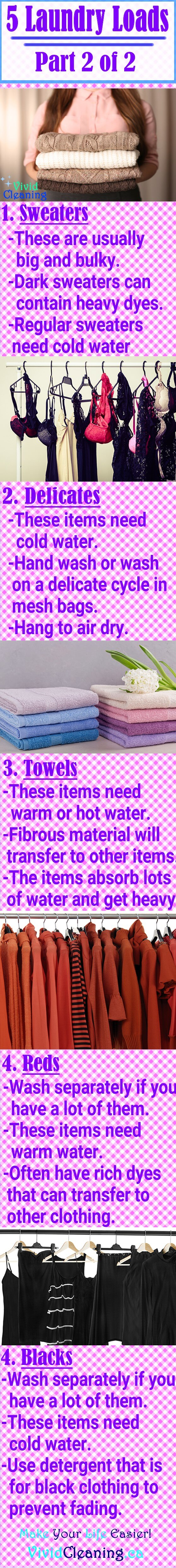 In general, sweaters should be washed with cold water. Hoodies and sweaters are made from thick and heavy material. They also can contain rich dyes which can stain other clothing. The heavy material can cause other clothing to thin out.
