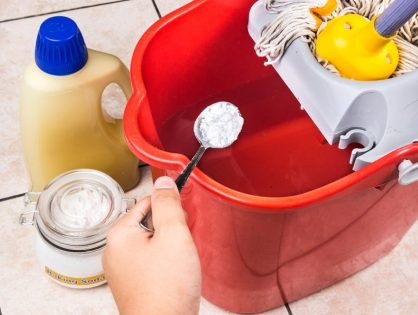 The Benefits of Eco-Friendly Cleaning