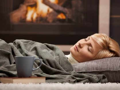 How To Stay Free Of Colds and Flu This Season