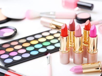 5 Makeup Tips For Beginners