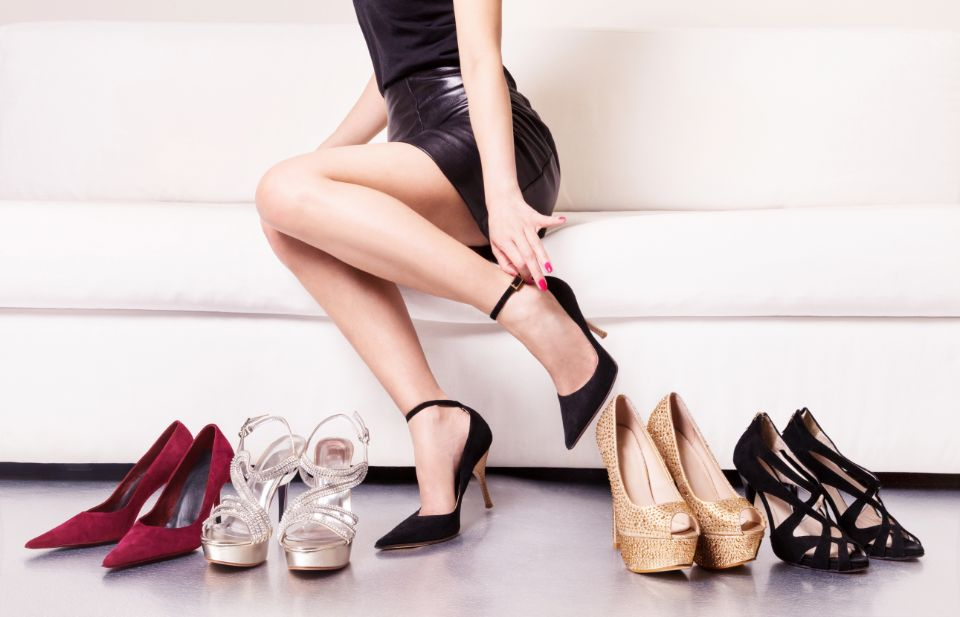 A Shopping Dilemma - What Happens To Designer Products That Don't Sell