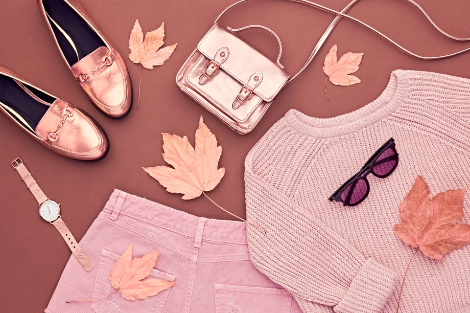 Why Pink Is The New Fall Trend In Fashion